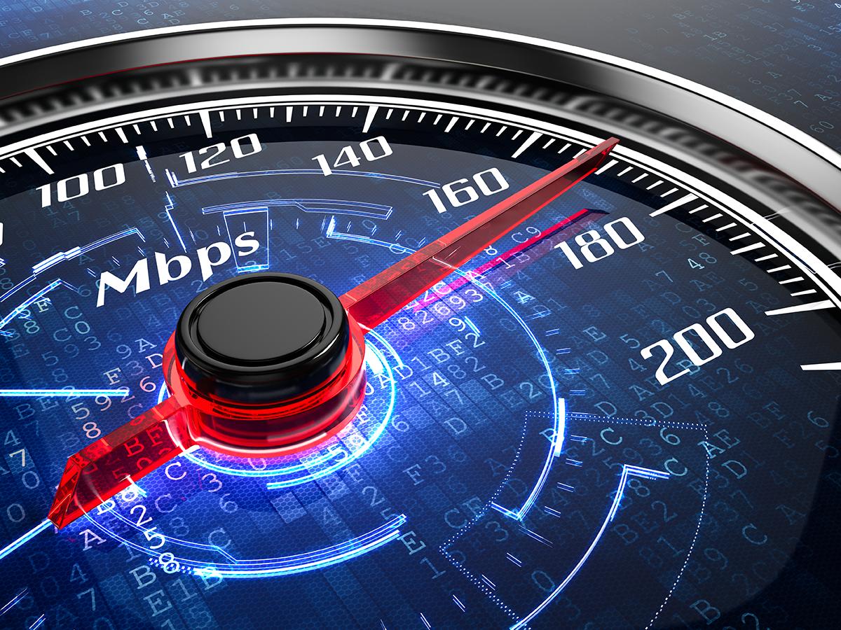 Internet limitada e uso do sistema de gestão empresarial em nuvem