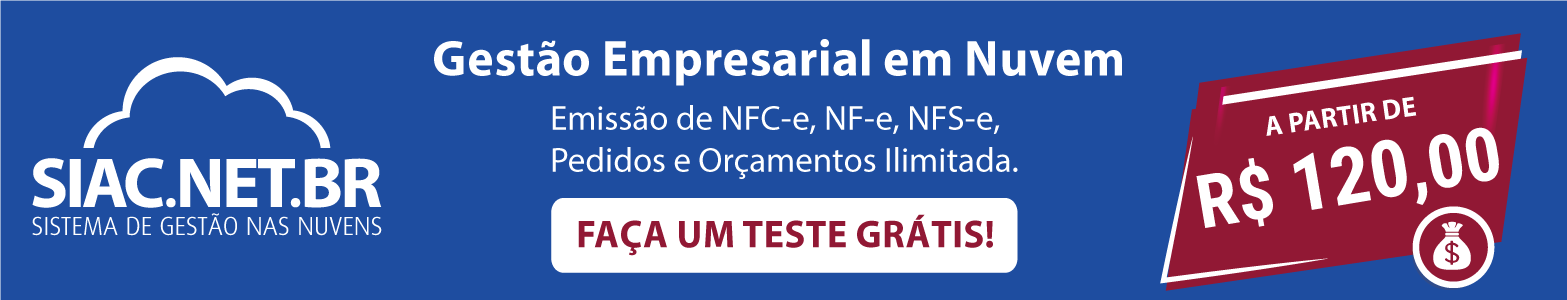 Siac Net NFC-e