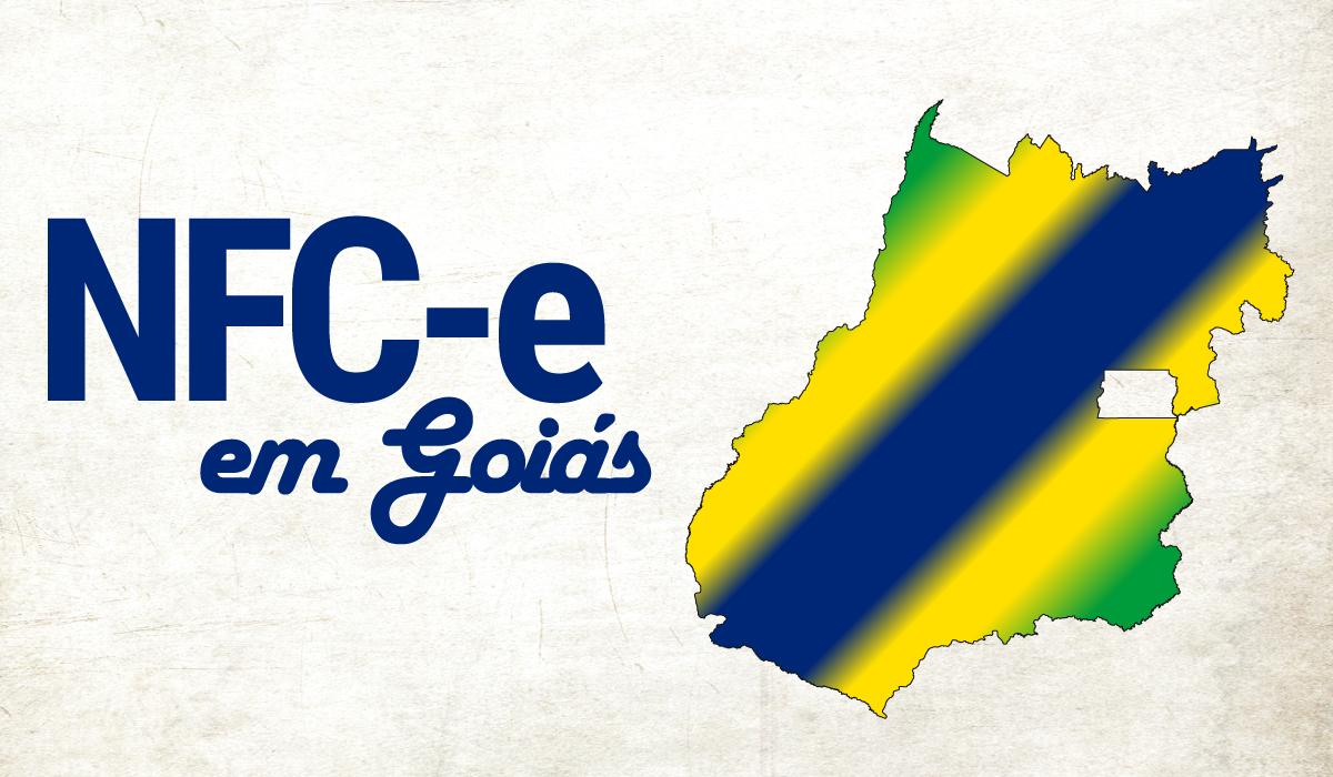 NFC-e em Goiás