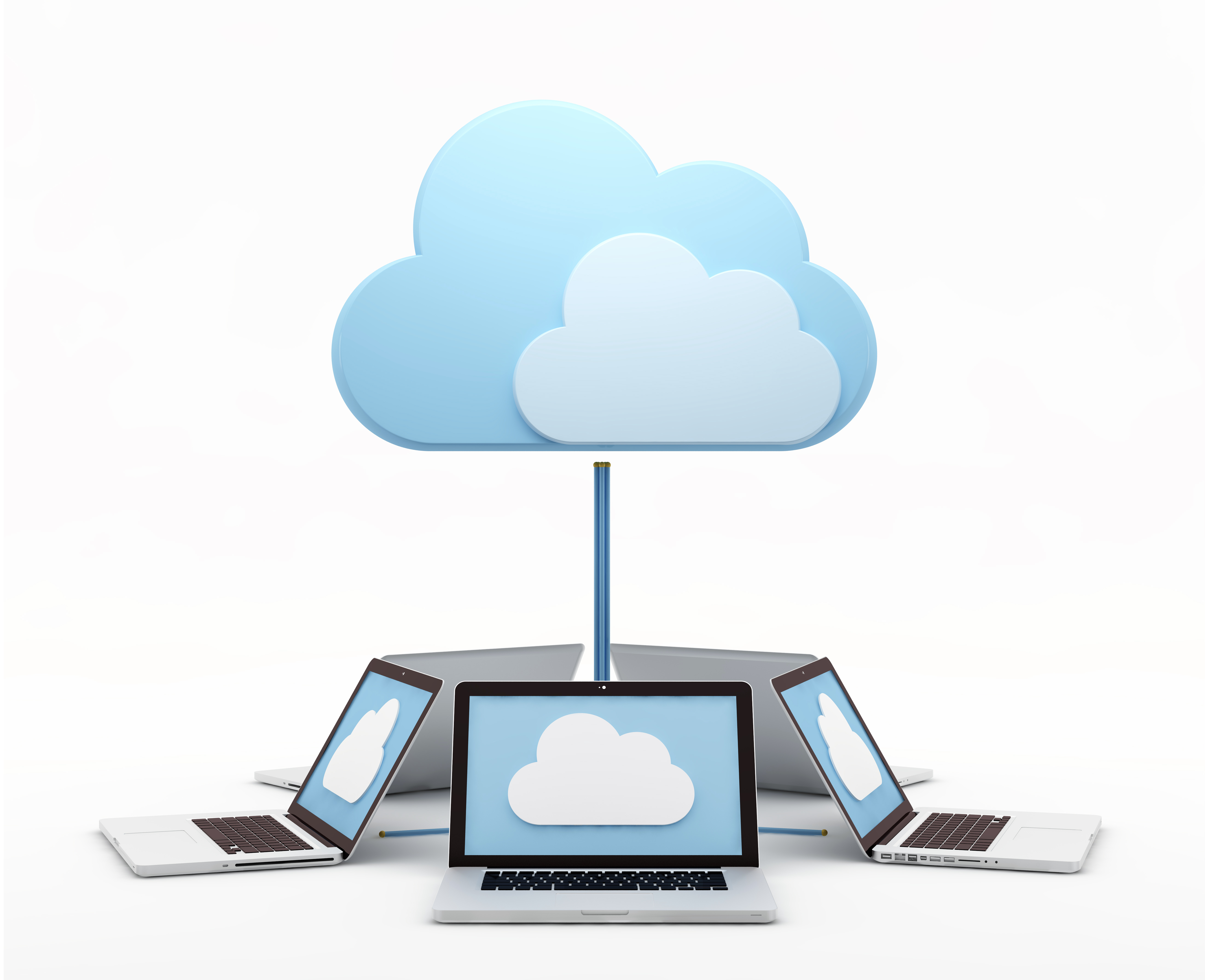 Sistema de gestão em nuvens