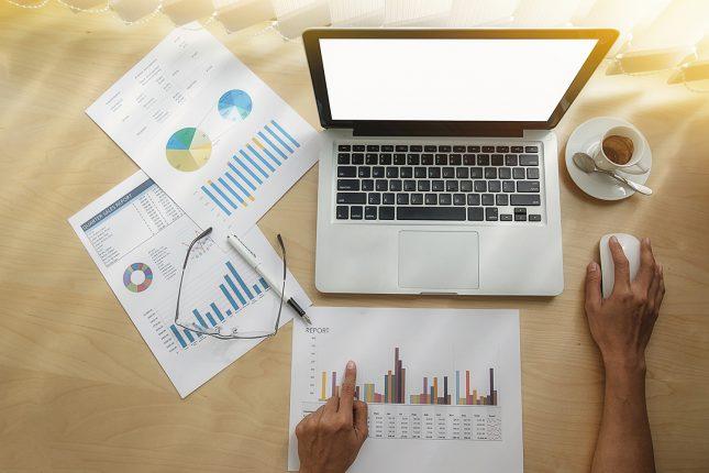 Sistema de gestão online