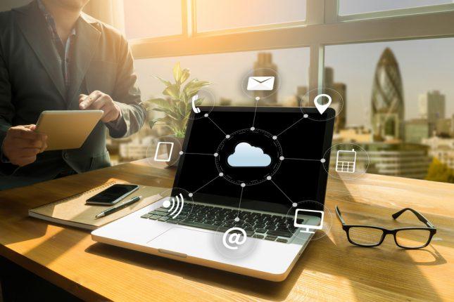 computação na nuvem