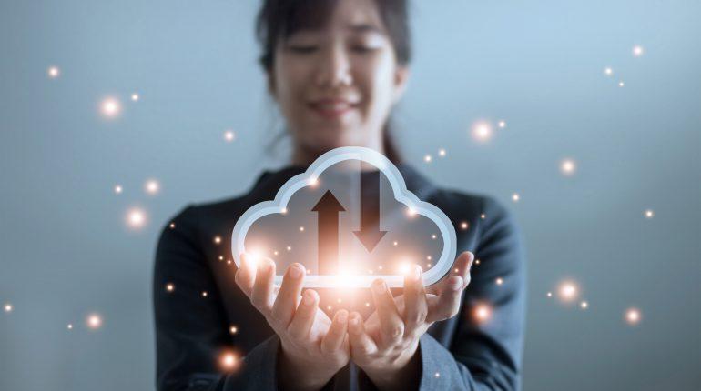 software em nuvem